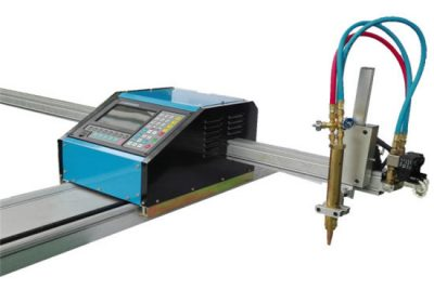 Fabricat în China plasmă plazma cu plasmă sistem și tăietor de masă de tăiere metal cnc plasmă mașină