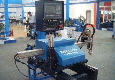 de înaltă performanță de mare capacitate CNC de tăiere cu plasmă mașină de tăiat cu plasma de vânzare