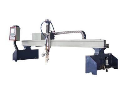 Masini de debitat cu plasma CNC de debitat