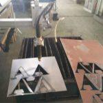 Prețul fabricării 1530 mașină de tăiat cu plasmă pentru oțel inoxidabil din oțel carbon fier foaie cnc tăietor de plasmă în stoc